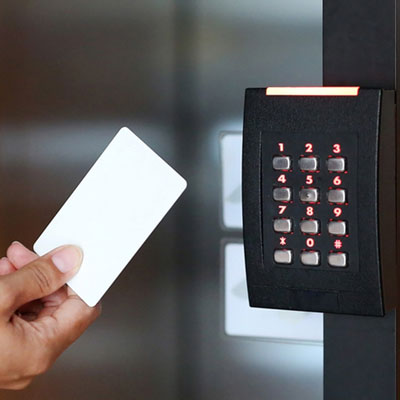 Access Control Systems – We Install and Maintain