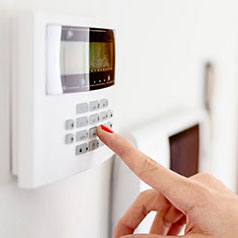 Intruder Alarms<br />Installation and Maintenance